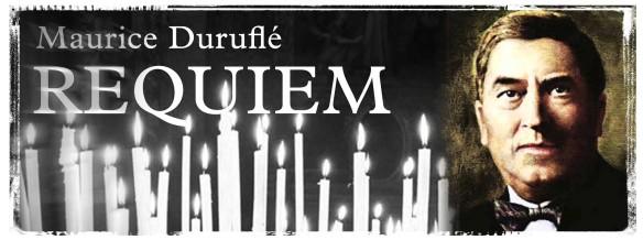 Banner picture - Durufle Requiem
