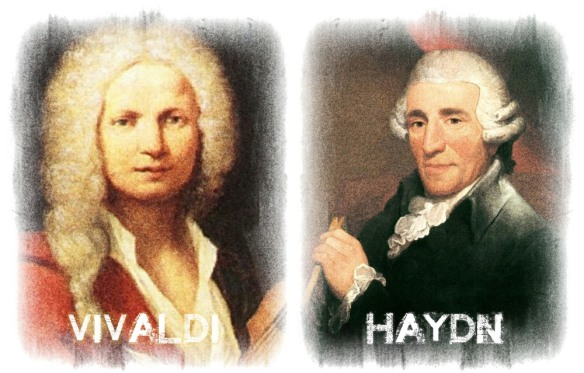 Vivaldi and Haydn