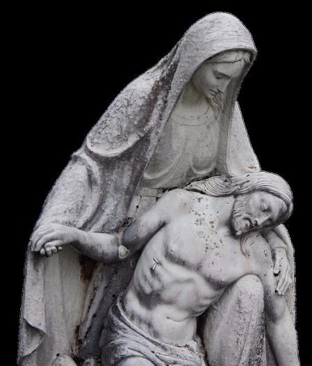 Capture - La Pieta